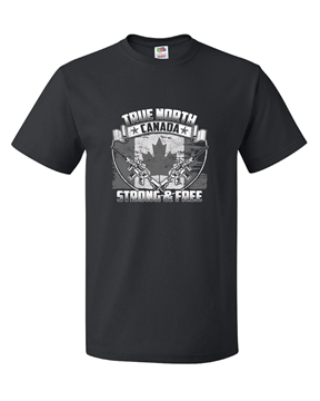 Picture of TACCOM True North T-Shirt