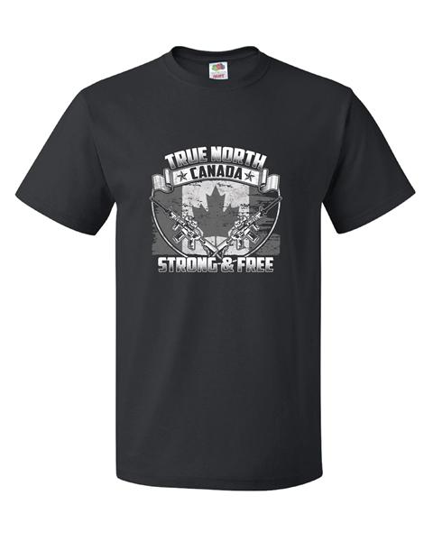 Picture of TACCOM True North T-Shirt